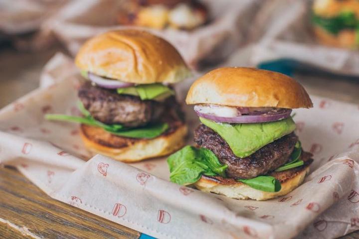 Pet Friendly Bareburger