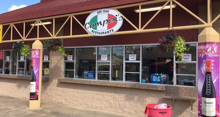 Campisi S Restaurant Is Pet Friendly