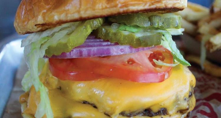 Cheeseburger Bobby S Is Pet Friendly