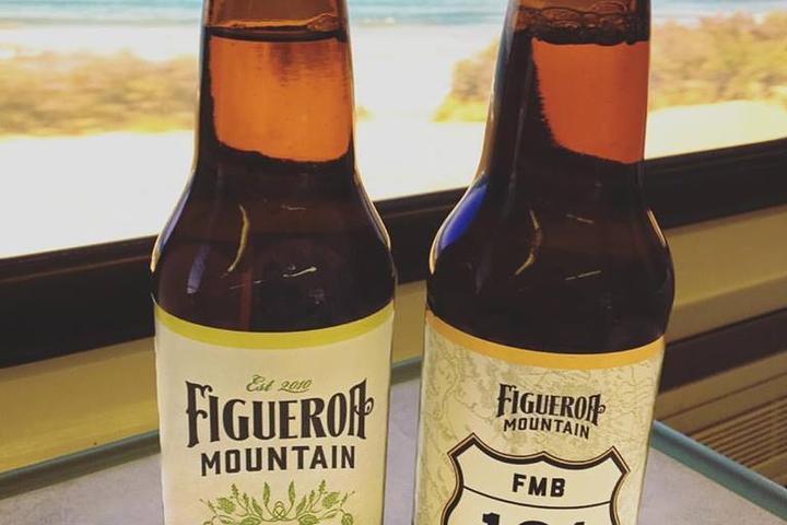 Pet Friendly Figueroa Mountain Brewery