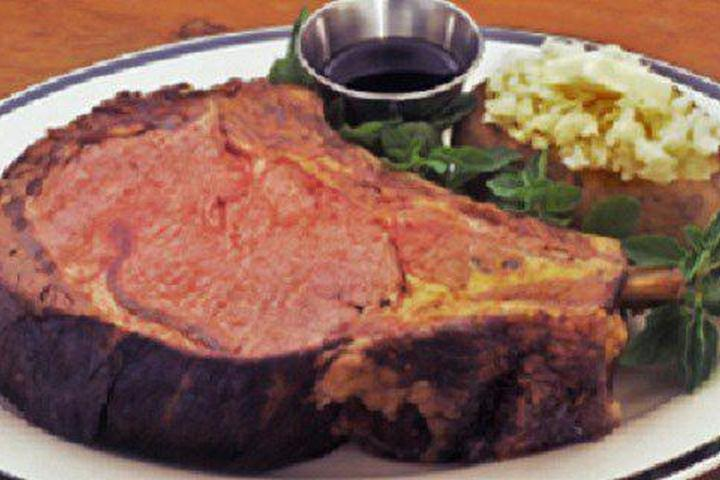 Pet Friendly Jimmers Steak Barbecue Bar & Grill