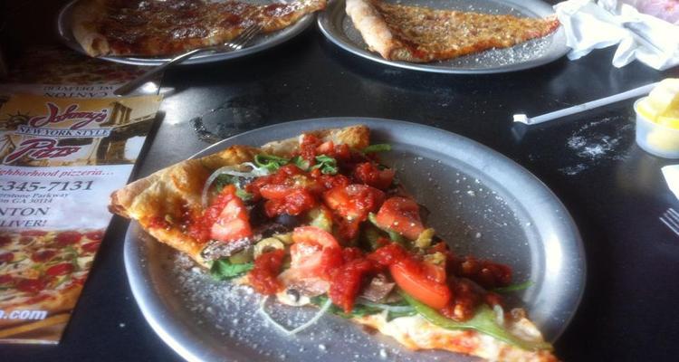 johnnys new york style pizza