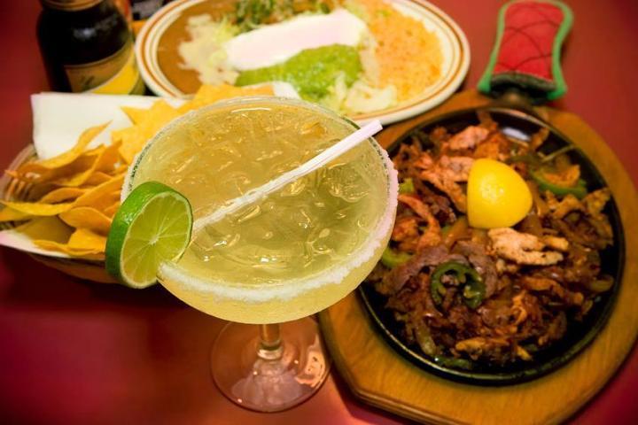 Pet Friendly Jose's Authentic Mexican Restaurant
