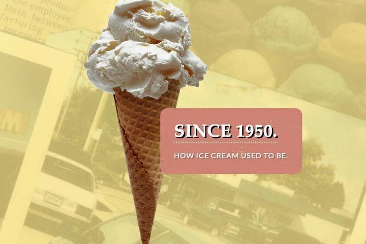 Pet Friendly Loard's Ice Cream