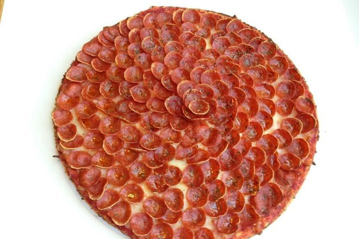 Pet Friendly Massey's Pizza