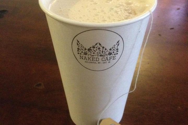 Pet Friendly Naked Cafe