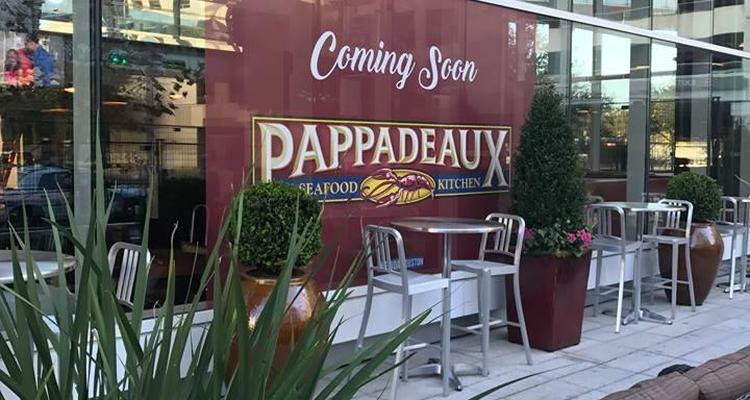 Pappadeaux Seafood Kitchen Is Pet Friendly
