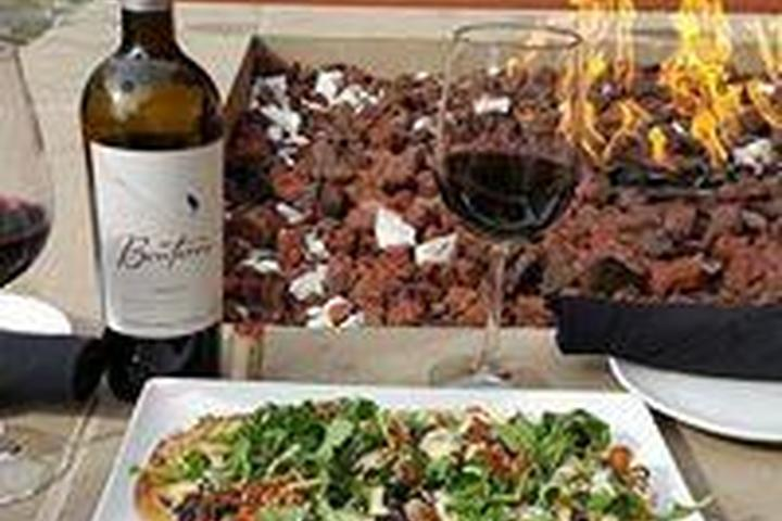 Pet Friendly Travinia Italian Kitchen & Wine Bar