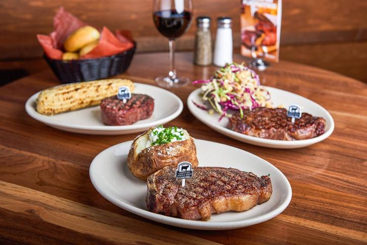 Pet Friendly Wood Ranch BBQ & Grill