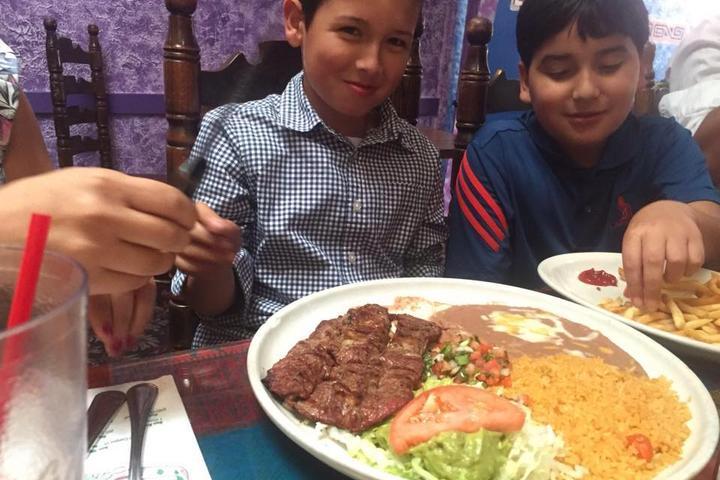 Pet Friendly celia's Mexican Restaurant