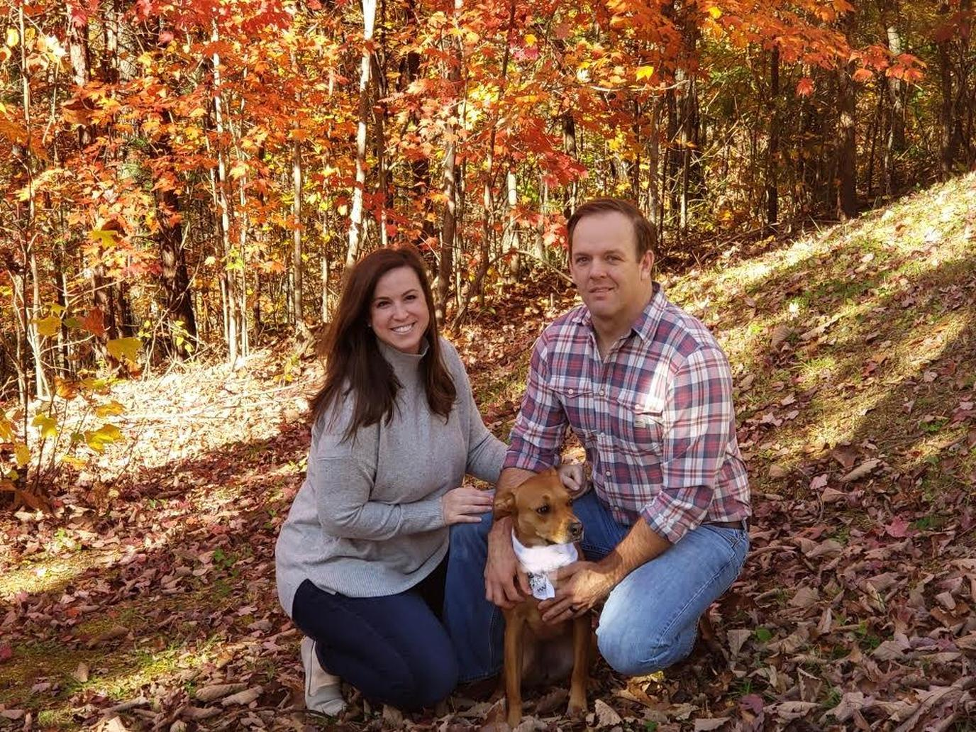 Why We're Extra Grateful for Our Dogs This Thanksgiving